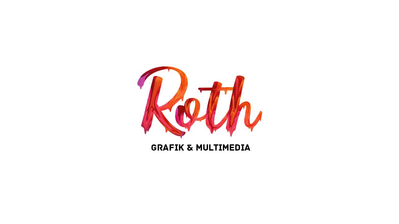 Aaron Roth Logo