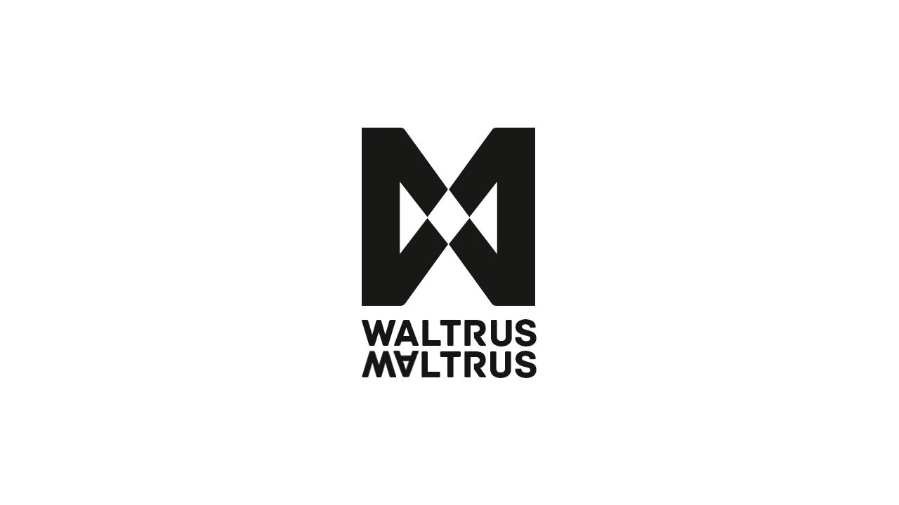 Waltrus Maltru Logo Design by Aaron Roth